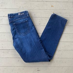 Kut From The Kloth Jeans 10 dark wash skinny